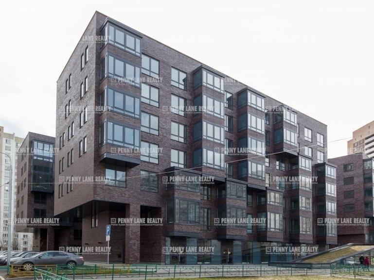 Продажа помещения 419.80 кв.м. ВАО ул. Новокосинская, 18 к 1 - фотография №3