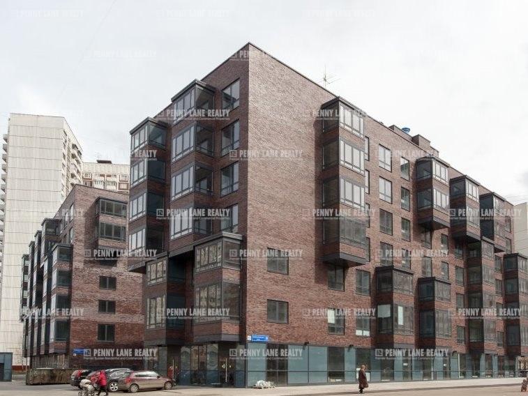 Продажа помещения 419.80 кв.м. ВАО ул. Новокосинская, 18 к 1 - фотография №4