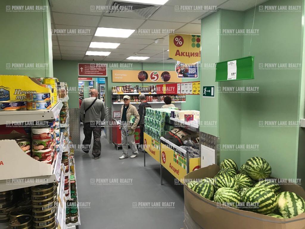 Закрытая продажа помещения 434 кв.м  САО - на retail.realtor.ru