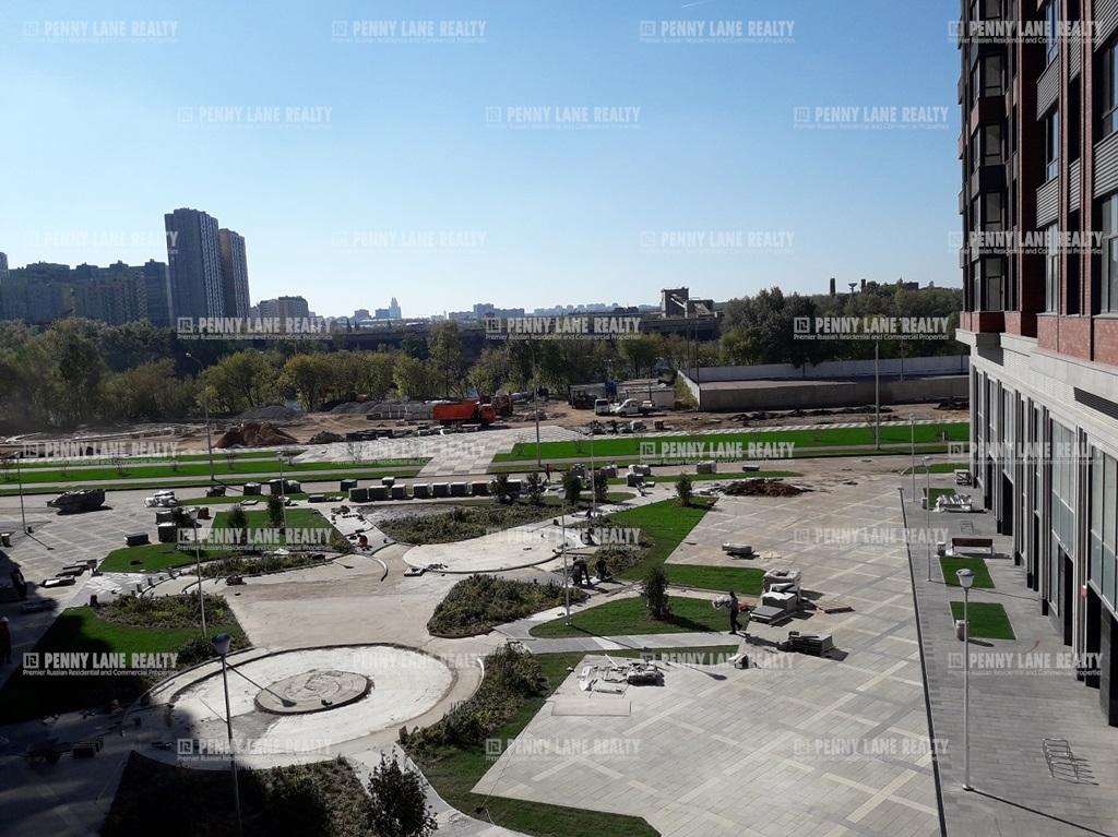 Закрытая аренда помещения 547.80 кв.м  ЮЗАО - на retail.realtor.ru