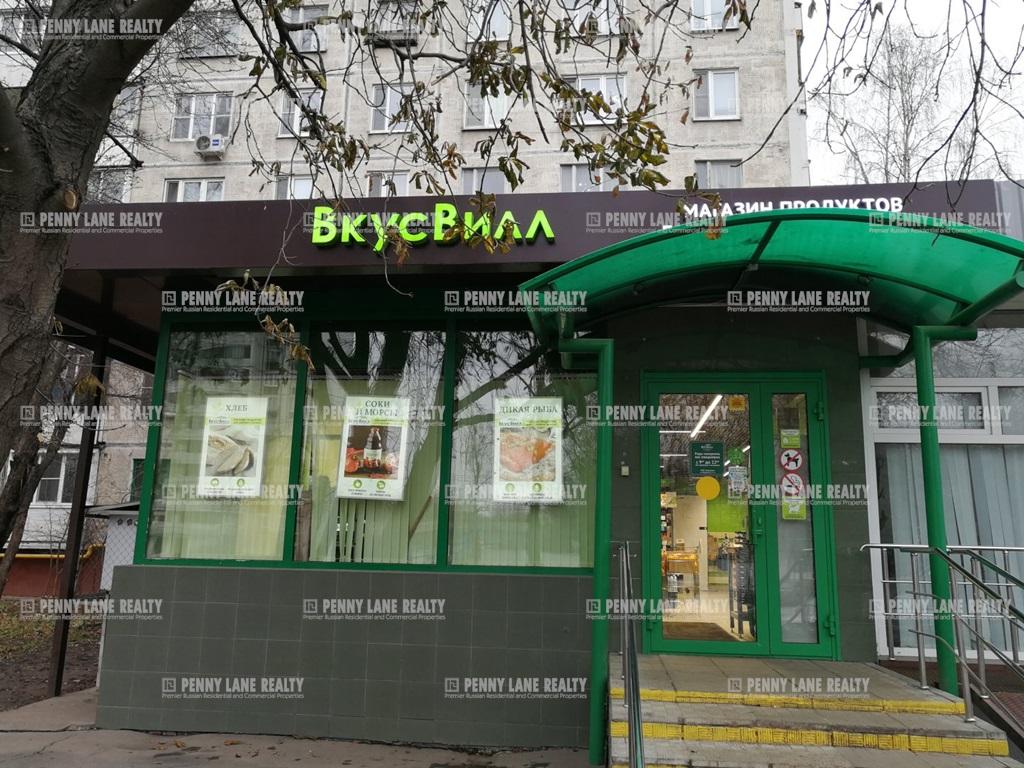 Закрытая продажа помещения 100.40 кв.м  САО