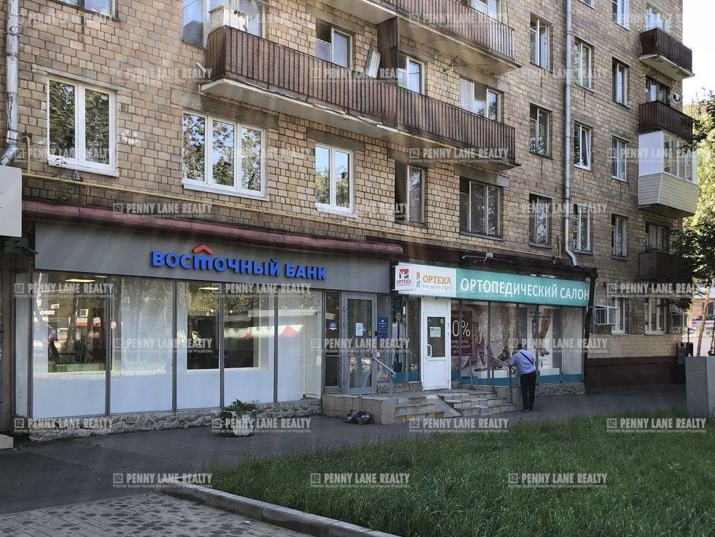 Закрытая продажа помещения 94.50 кв.м  ВАО