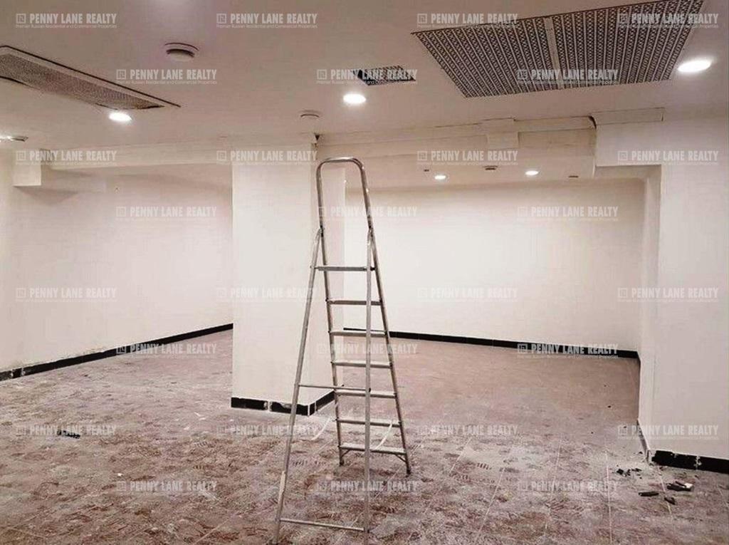 Закрытая аренда помещения 211.80 кв.м  ЮАО - на retail.realtor.ru