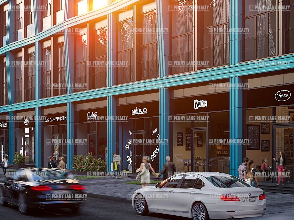 Закрытая продажа помещения 436.50 кв.м  СВАО - на retail.realtor.ru