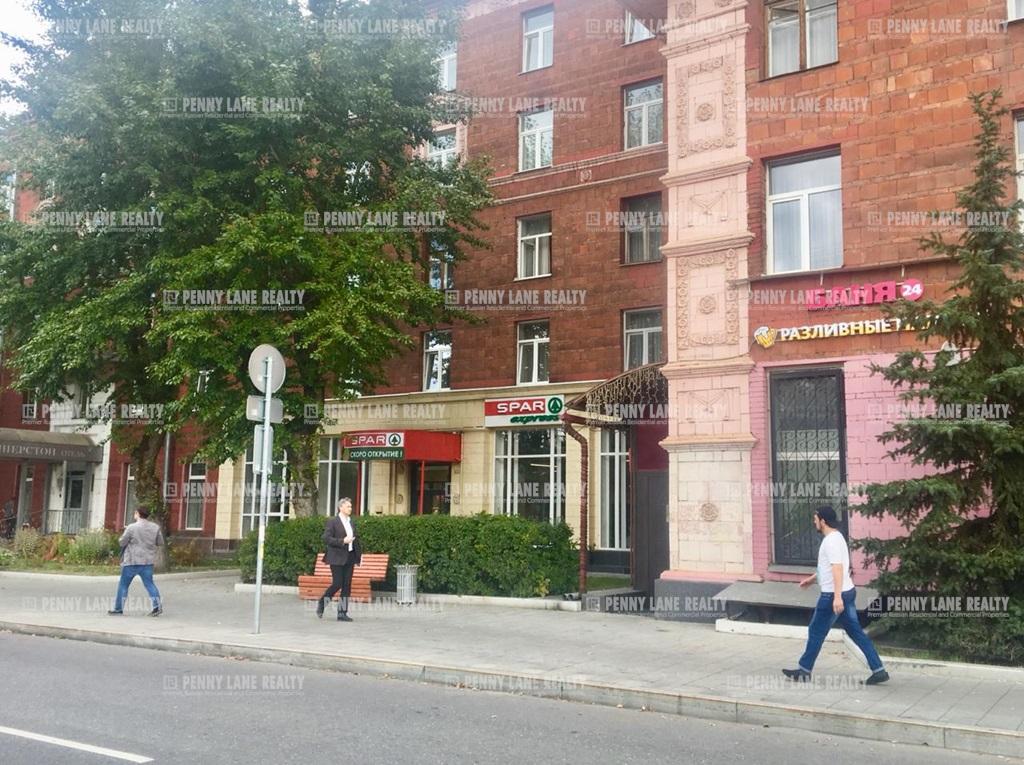Закрытая продажа помещения 296.20 кв.м