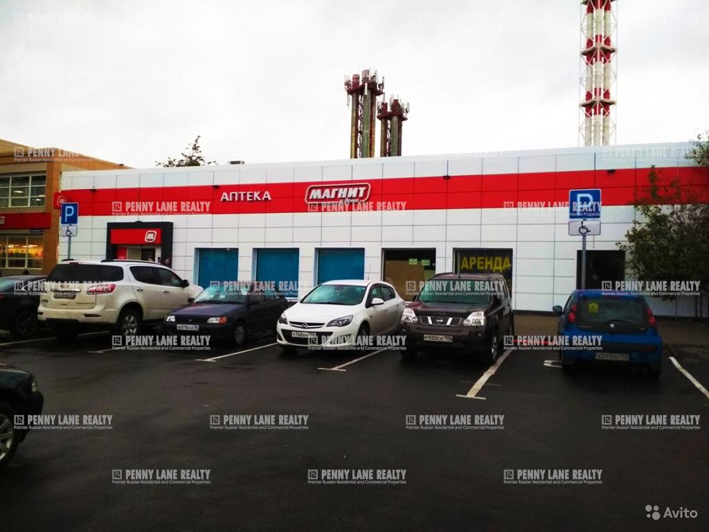 Продажа помещения 830 кв.м. ул. Проспект Мира, 17А - на retail.realtor.ru - фотография №2