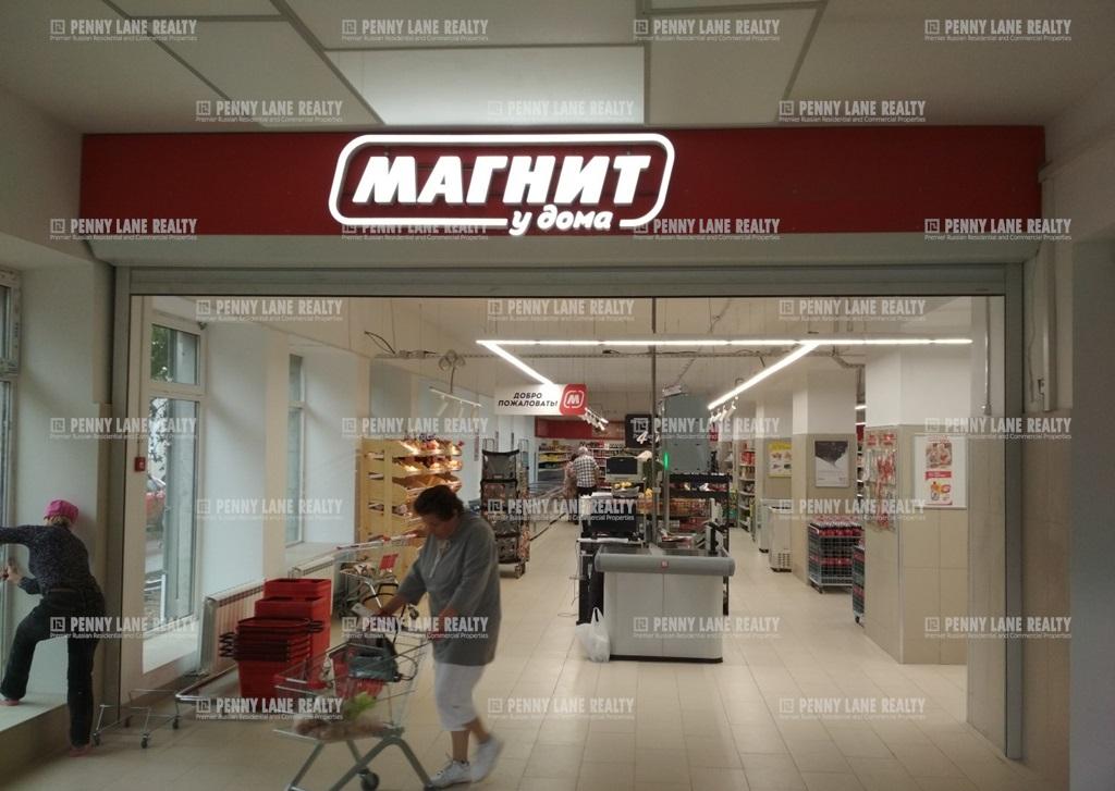 Продажа помещения 830 кв.м. ул. Проспект Мира, 17А - на retail.realtor.ru - фотография №3