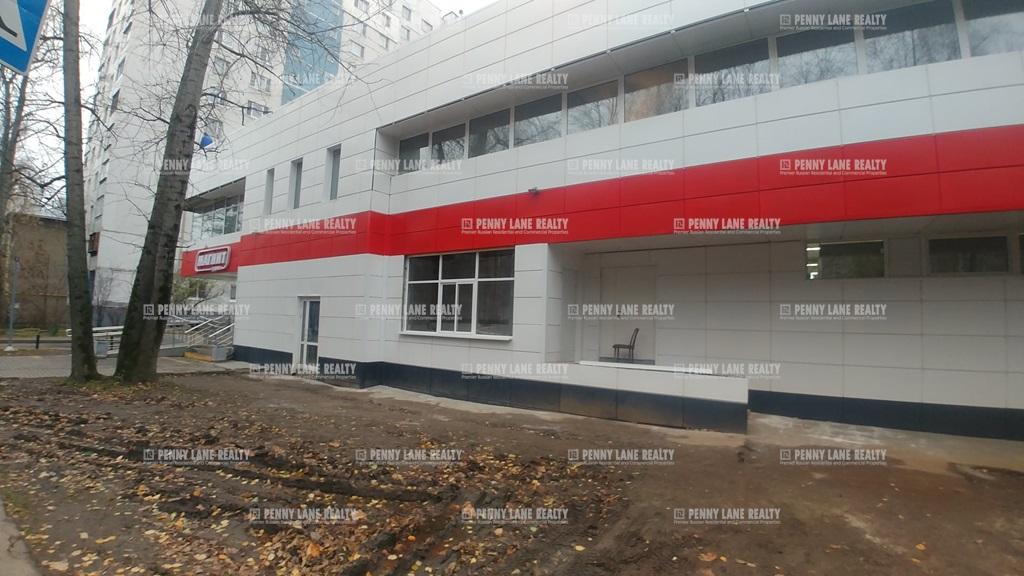 Закрытая продажа здания 1755 кв.м  САО