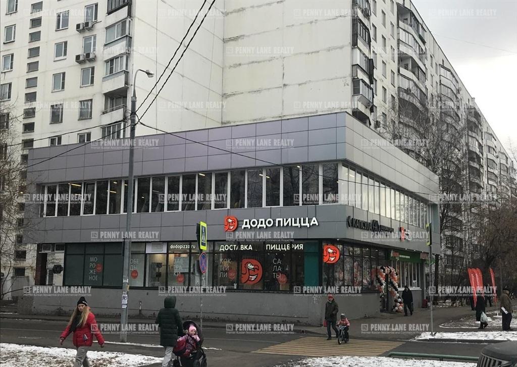Продажа помещения 584 кв.м. СВАО ул. Аргуновская, 10с2 - на retail.realtor.ru - фотография №1