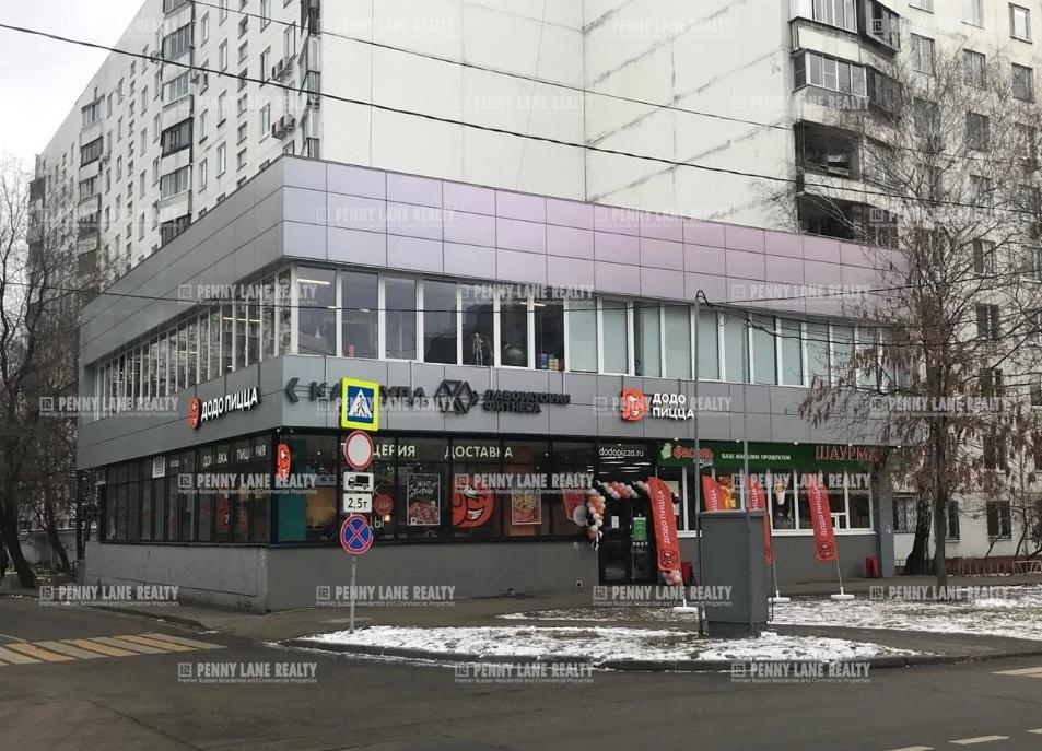 Продажа помещения 584 кв.м. СВАО ул. Аргуновская, 10с2 - на retail.realtor.ru - фотография №2