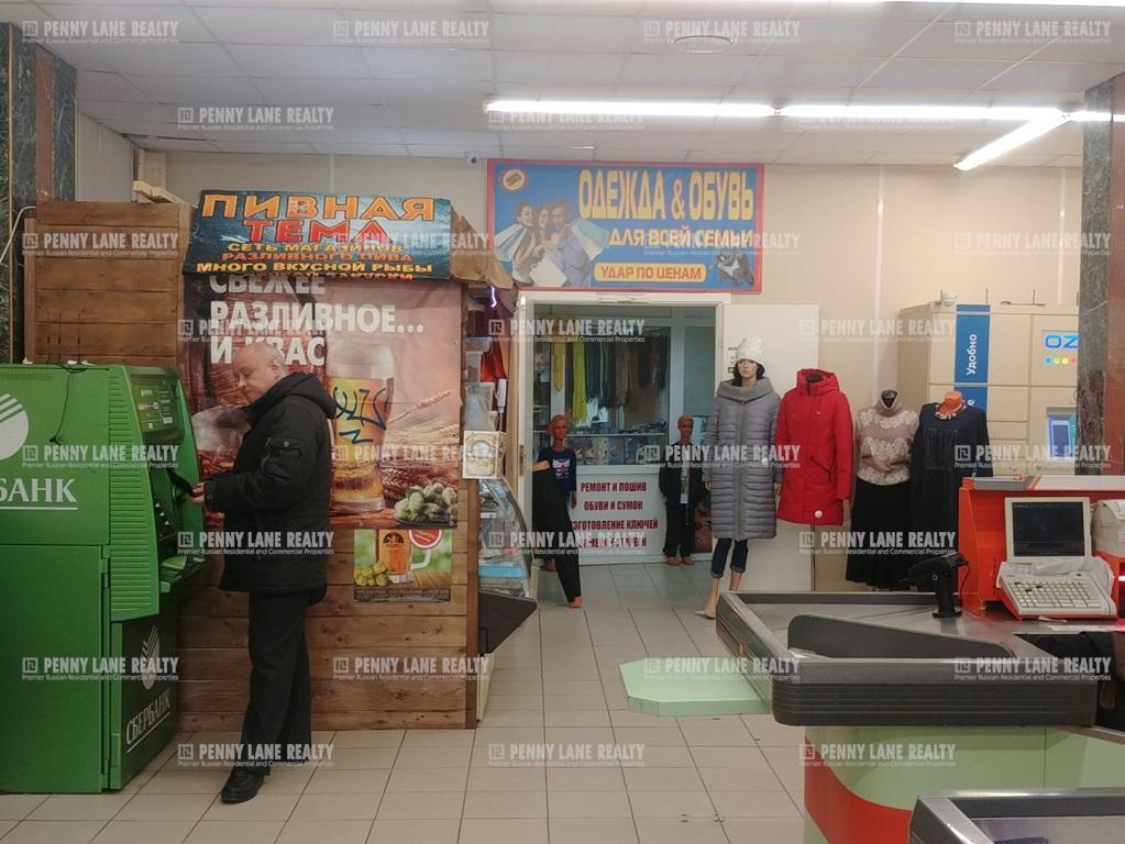 Закрытая продажа помещения 1303.60 кв.м  ЦАО - на retail.realtor.ru