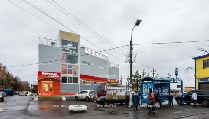 Закрытая продажа помещения 577 кв.м  - на retail.realtor.ru