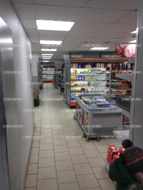 Закрытая продажа помещения 573 кв.м  - на retail.realtor.ru