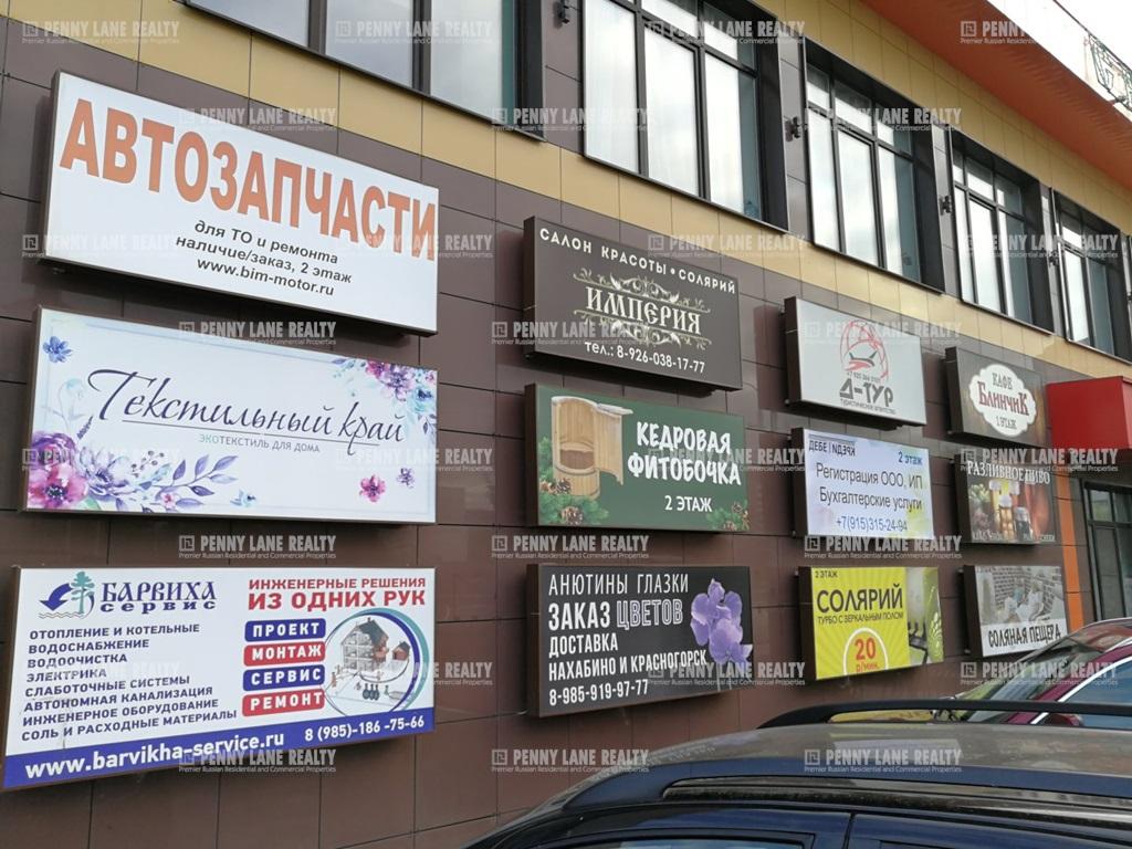 Закрытая продажа здания 1087.70 кв.м