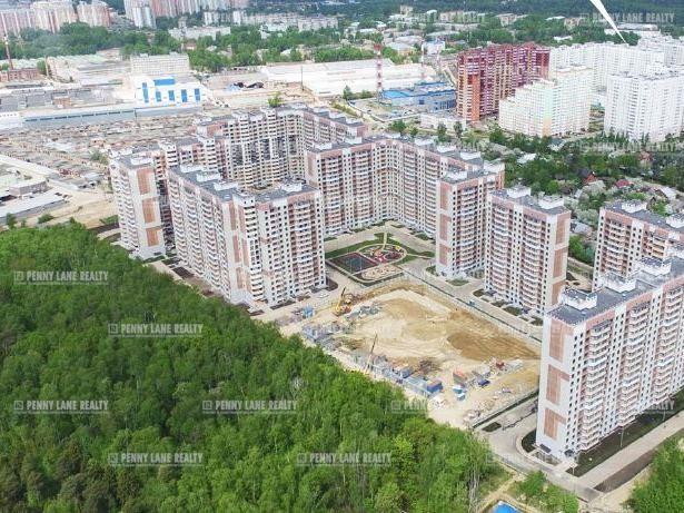 Продажа  13869.97 кв.м. ул. Граничная, 2к2 - на retail.realtor.ru - фотография №1