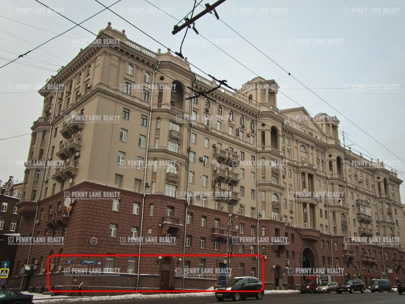 Аренда помещения 463 кв.м. ЦАО ул. Земляной Вал, 46 - на retail.realtor.ru - фотография №1