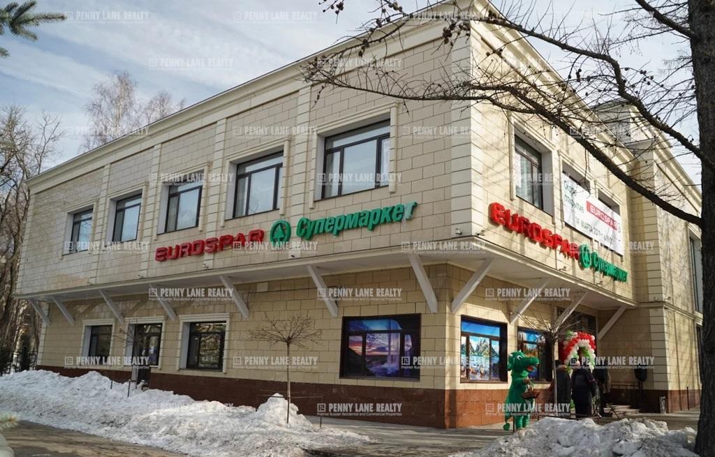 Закрытая продажа помещения 1372 кв.м  - на retail.realtor.ru