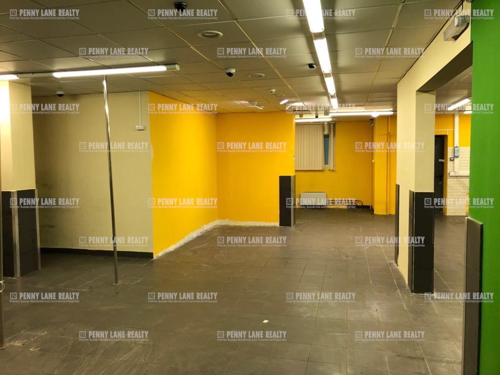 Закрытая аренда помещения 224.70 кв.м  - на retail.realtor.ru