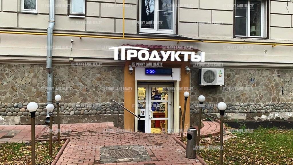 Закрытая продажа помещения 76.60 кв.м  ЦАО - на retail.realtor.ru