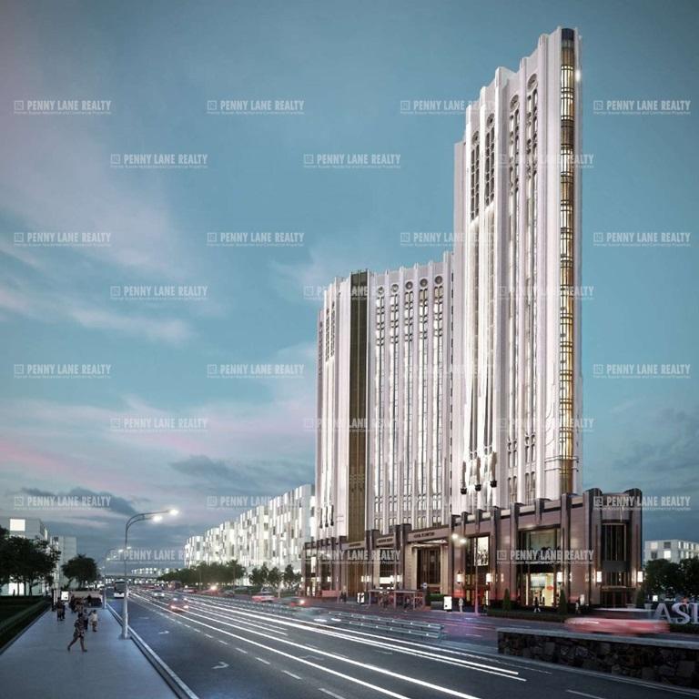 Продажа  30733 кв.м. САО ул. Масловка Н., 17 - на retail.realtor.ru - фотография №6