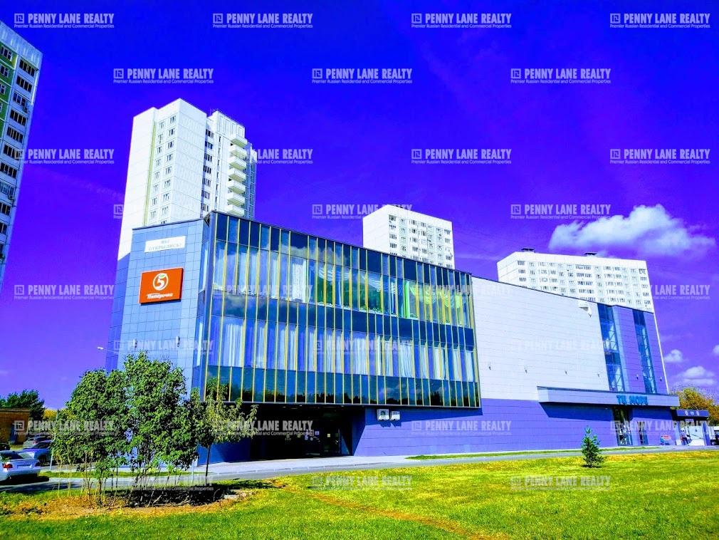 Закрытая продажа помещения 4950 кв.м  ЮВАО