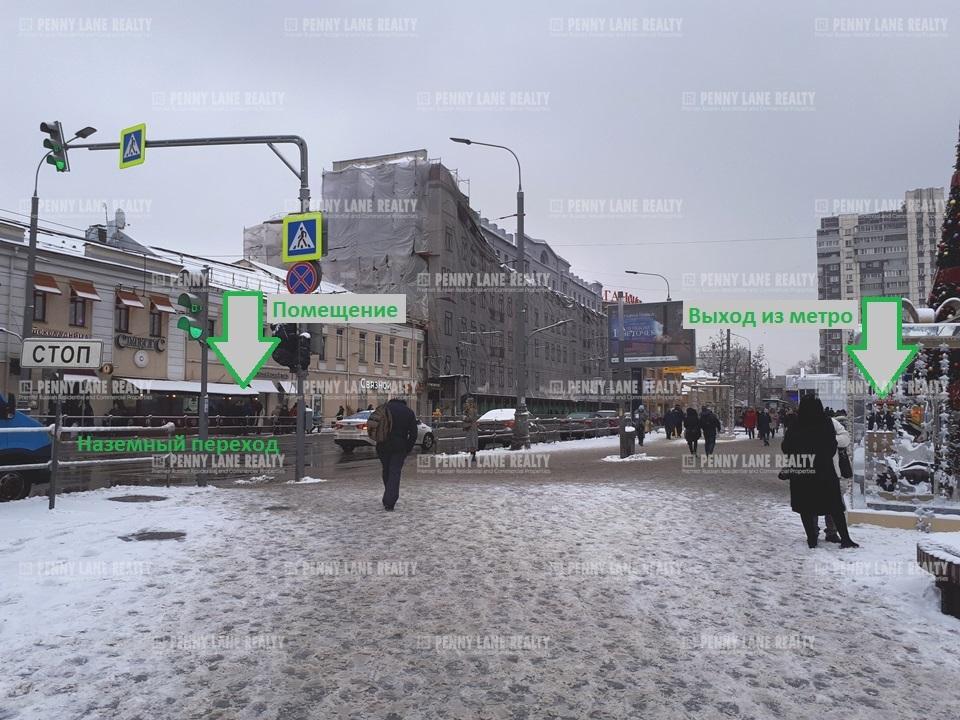 Аренда помещения 196.70 кв.м. ЦАО ул. Таганская, 1с1 - на retail.realtor.ru - фотография №2