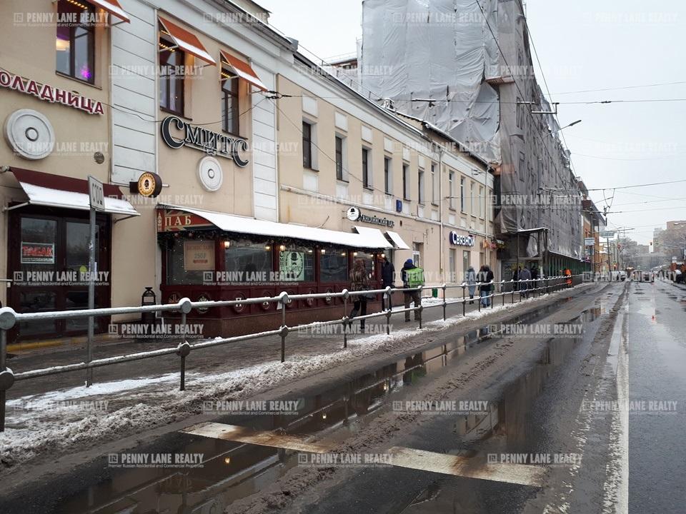 Аренда помещения 196.70 кв.м. ЦАО ул. Таганская, 1с1 - на retail.realtor.ru - фотография №6