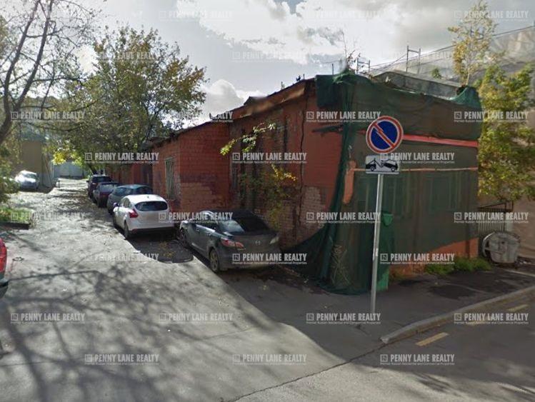 Продажа здания 200.30 кв.м. ЦАО ул. Сергия Радонежского, 9с5 - фотография №1