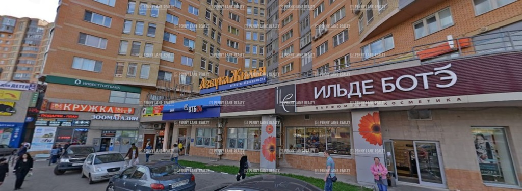 Закрытая продажа помещения 483.90 кв.м  ЮЗАО - на retail.realtor.ru