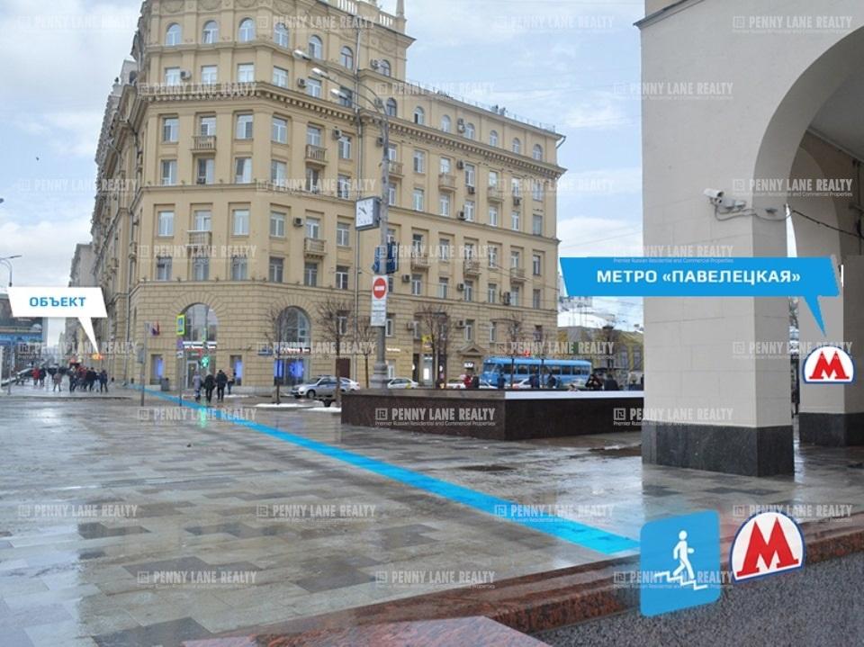"""аренда - """"ул. Валовая, 2-4/44с1"""" - на retail.realtor.ru"""