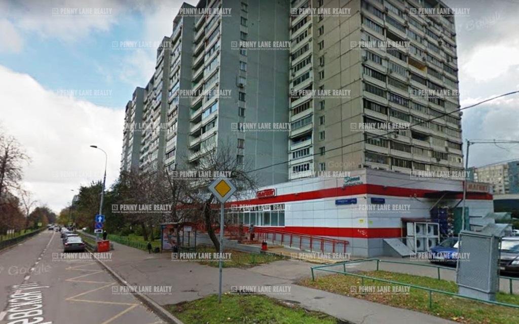 Закрытая аренда помещения 677 кв.м  ЗАО
