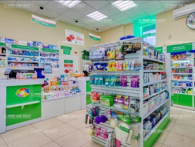 Закрытая продажа помещения 46.20 кв.м  ЦАО - на retail.realtor.ru