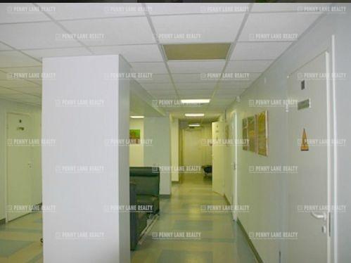 Закрытая продажа помещения 973.40 кв.м  ЦАО