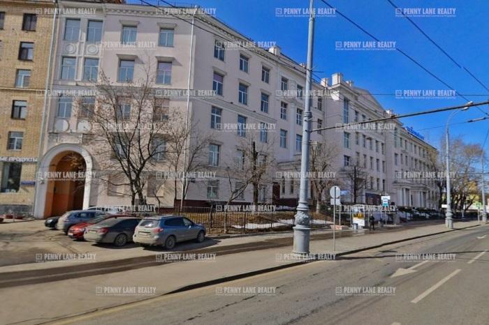 Аренда помещения 525 кв.м. ЦАО пл. Суворовская, 1/52к4  - на retail.realtor.ru - фотография №1