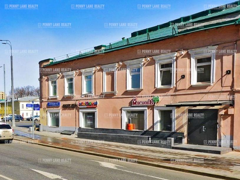 Закрытая аренда помещения 176 кв.м  ЦАО - на retail.realtor.ru
