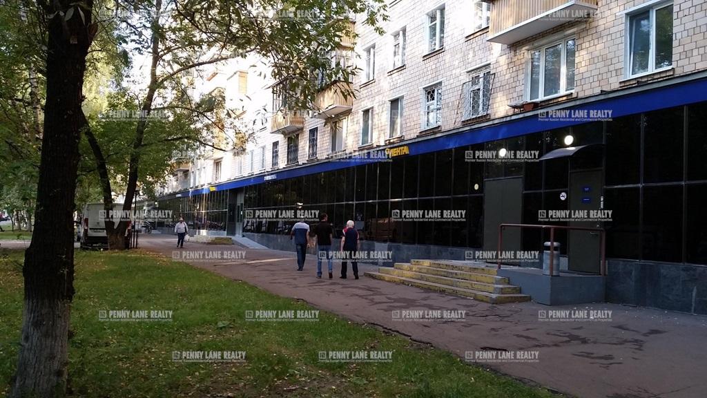 Закрытая продажа помещения 1609 кв.м  ВАО