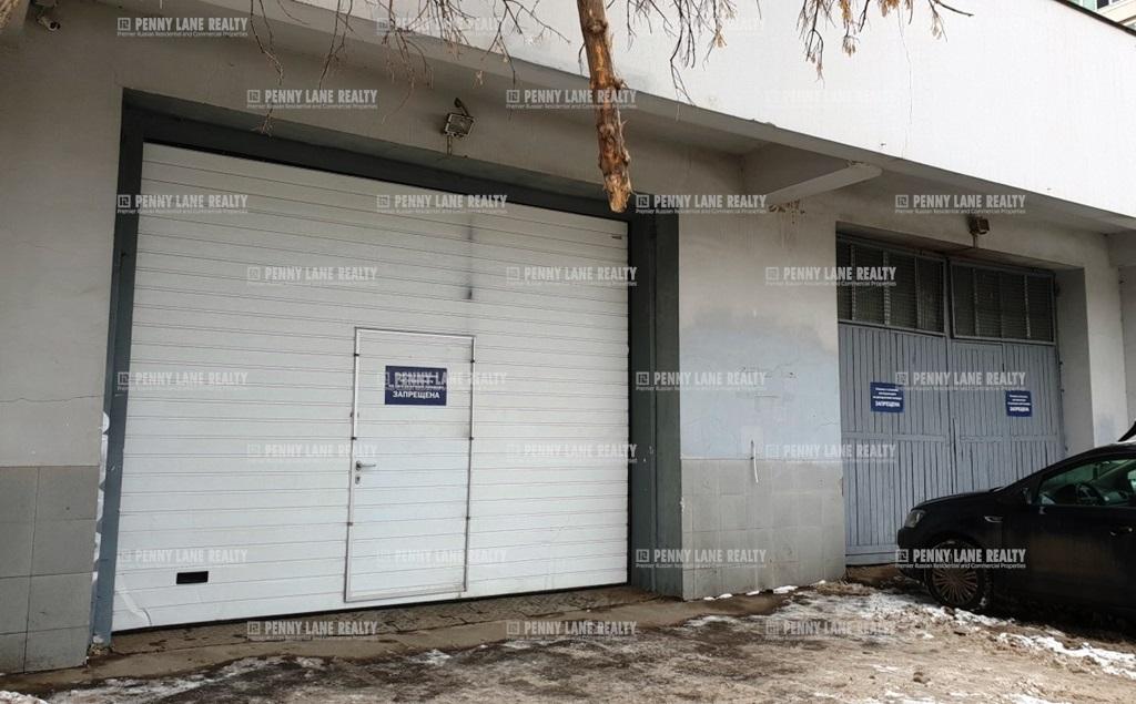 Закрытая аренда помещения 474 кв.м  ЦАО