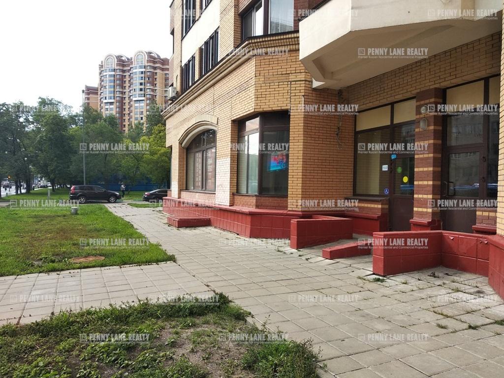 Закрытая продажа помещения 165 кв.м  ЦАО