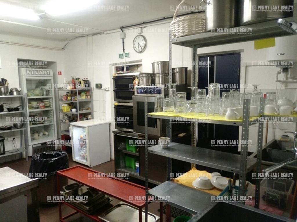 Закрытая продажа помещения 153.60 кв.м  ЦАО - на retail.realtor.ru