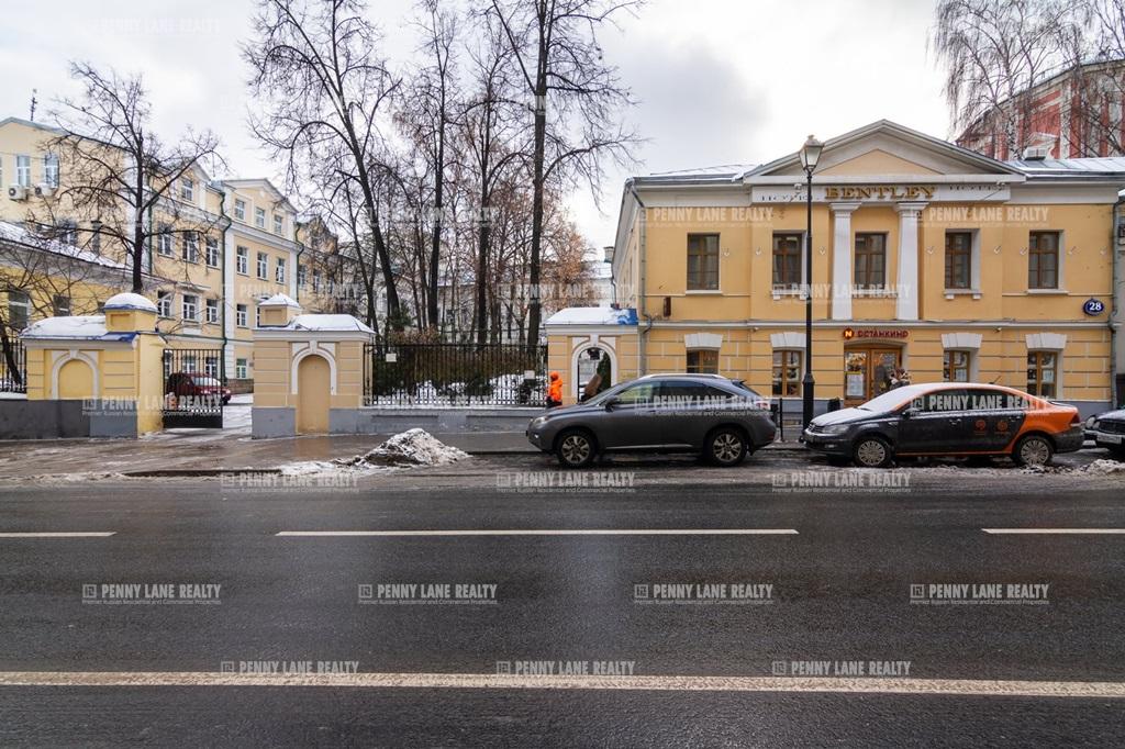 Закрытая продажа здания 762 кв.м  ЦАО - на retail.realtor.ru