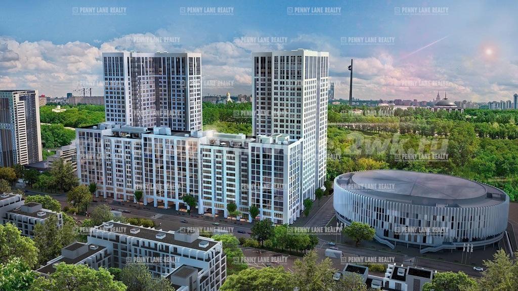 Закрытая продажа помещения 68.20 кв.м  ЗАО - на retail.realtor.ru