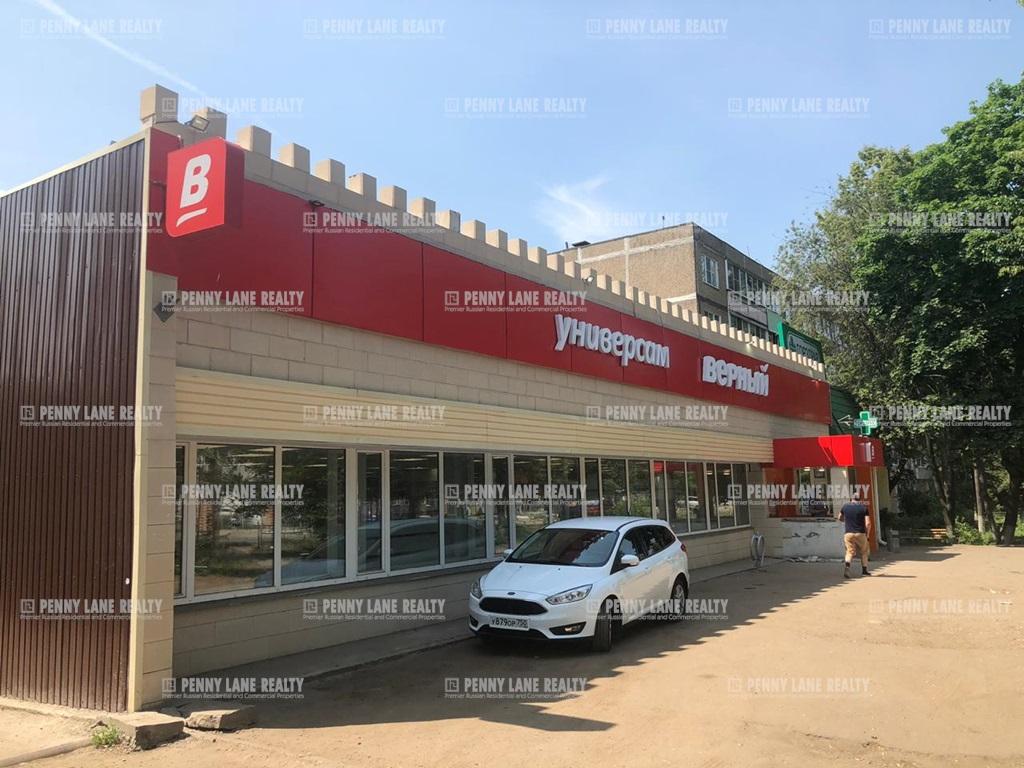 Закрытая продажа помещения 1150 кв.м  - на retail.realtor.ru