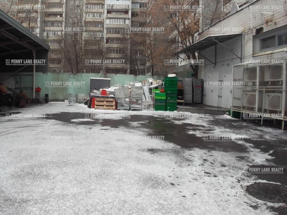 аренда - САО