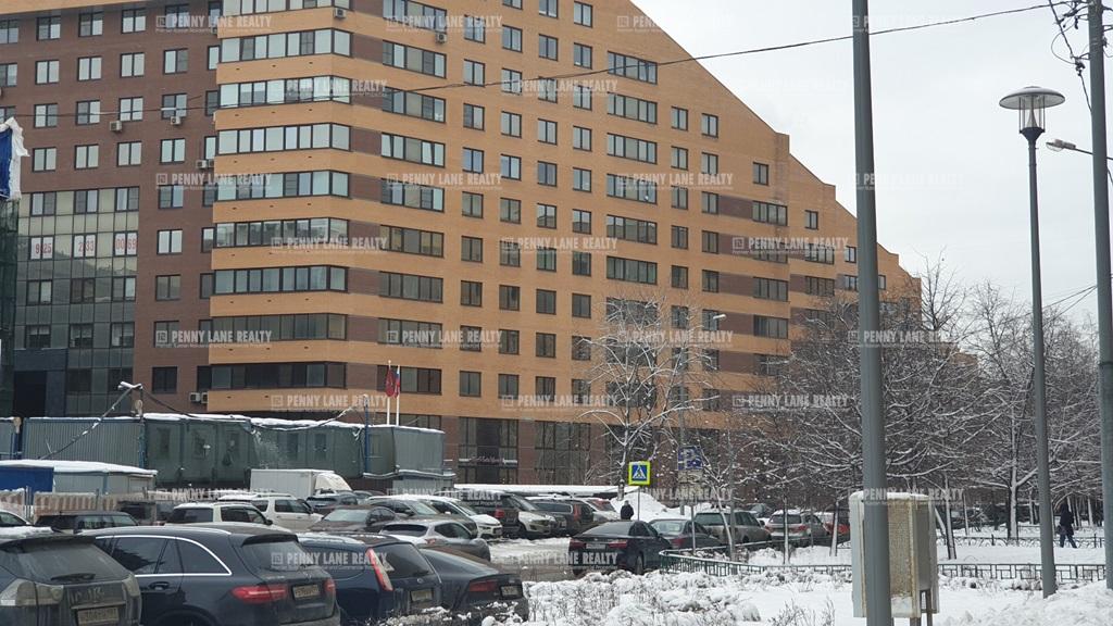 Закрытая аренда помещения 186 кв.м  ЦАО - на retail.realtor.ru