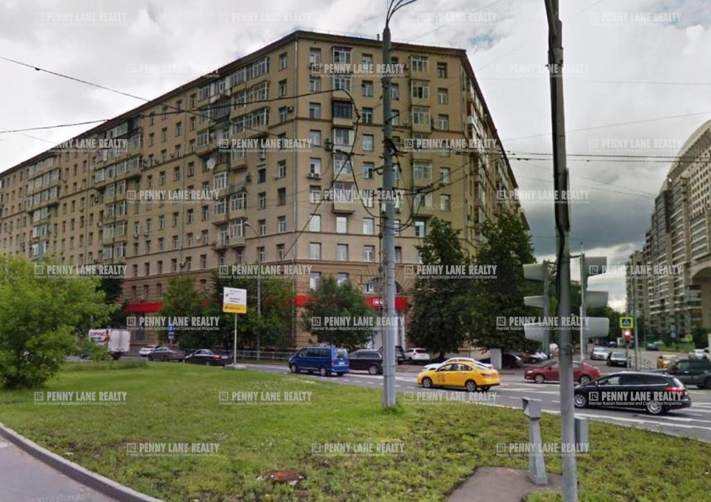 Закрытая аренда помещения 244.50 кв.м  ВАО