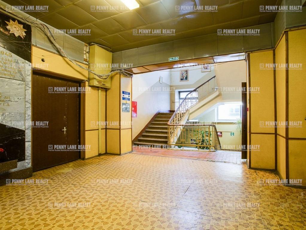 Закрытая продажа здания 3300 кв.м  ЦАО