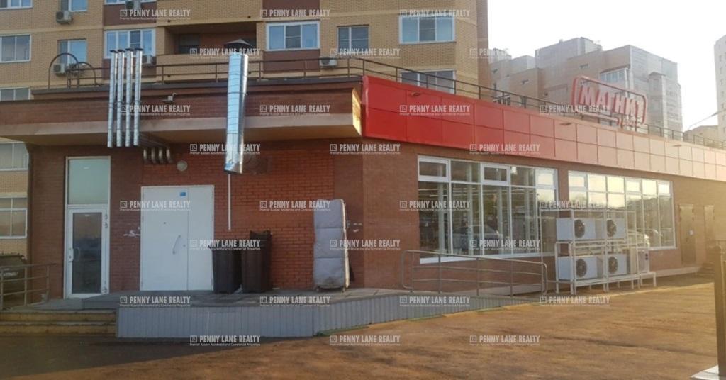 Закрытая продажа помещения 540 кв.м  - на retail.realtor.ru
