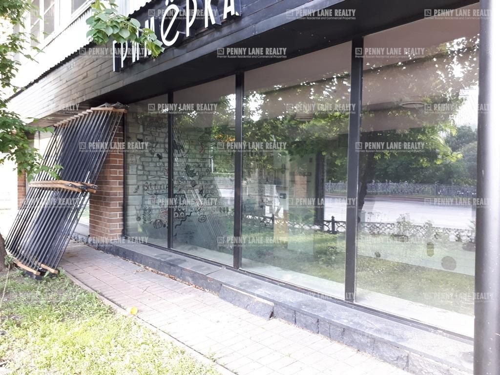 Закрытая аренда помещения 119.40 кв.м  ЦАО