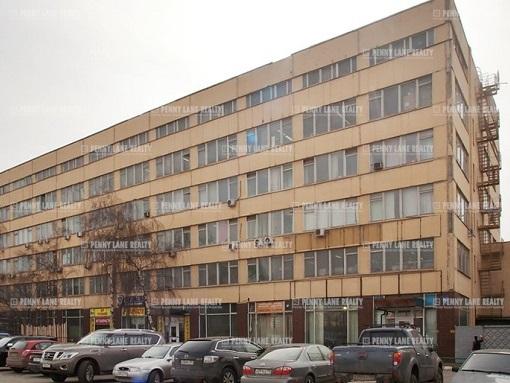 Закрытая аренда помещения 2479 кв.м  САО