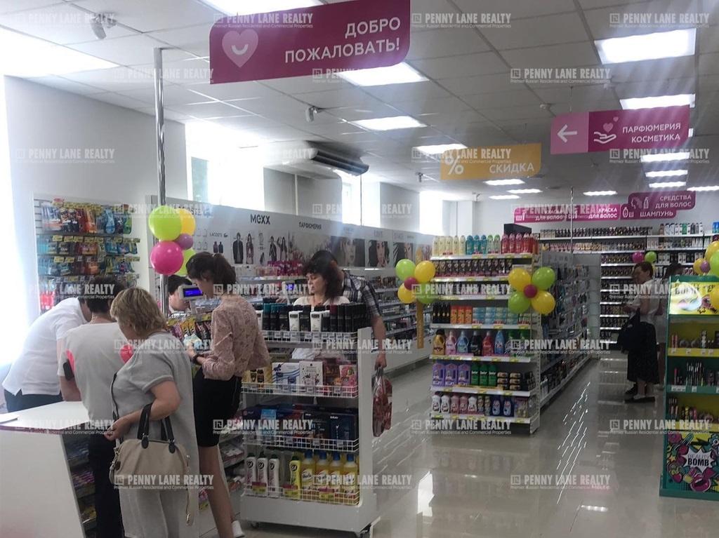 Закрытая продажа помещения 229 кв.м  ЮЗАО - на retail.realtor.ru